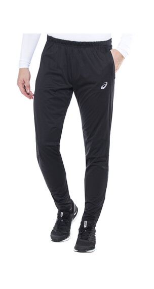 asics Wind Carrot Pant Men performance black